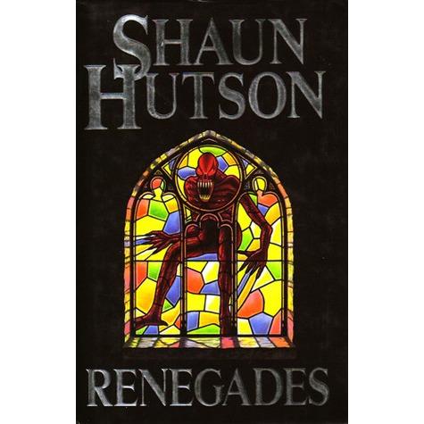 x the unknown hutson shaun