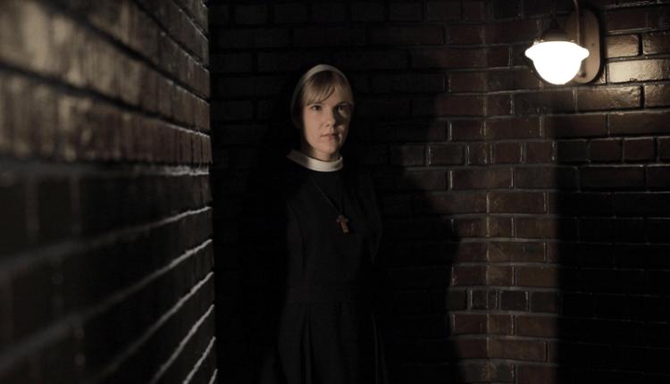 Sister Mary Eunice