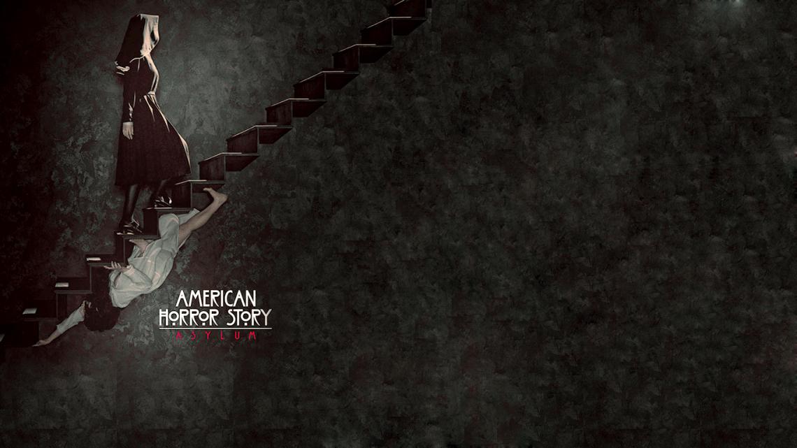 American Horror Story Asylum