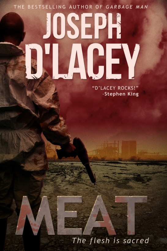 MEAT AUK cover