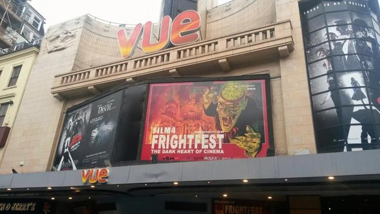 FrightFest 2014