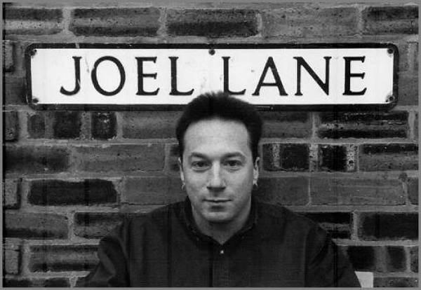 Joel Lane