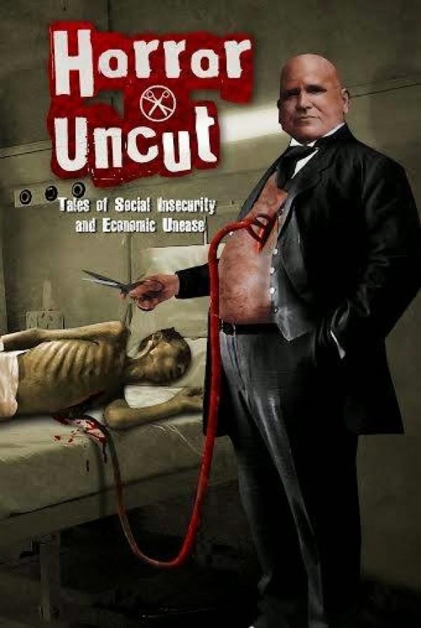 Horror Uncut