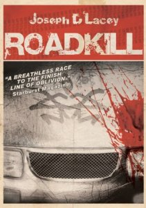 Joseph D'Lacey Roadkill
