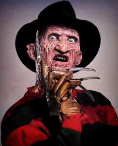 Freddy Kreuger