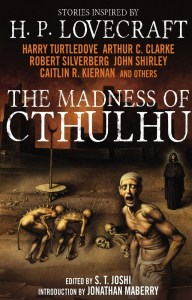 The-Madness-of-Cthulhu