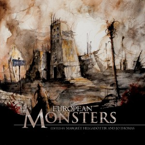 European Monsters