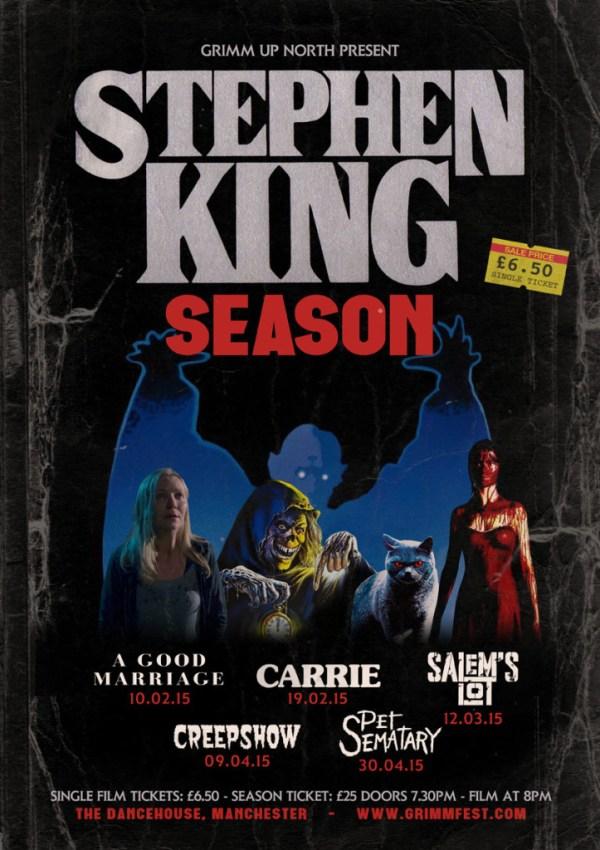 King Season