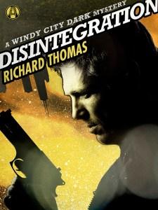 Disintegration Richard Thomas