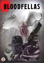 BloodFellas OGN cover