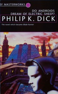 Do Androids Dream of Electric Sheep Philip K Dick