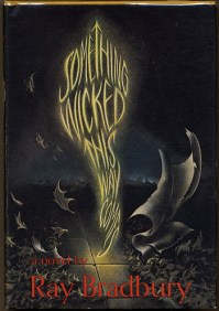 Something Wicked Book Cover