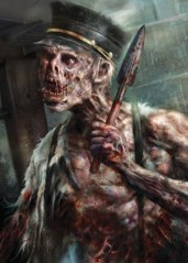 Zulu Zombies