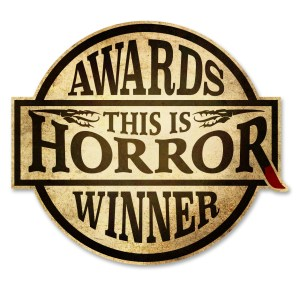 the this is horror awards