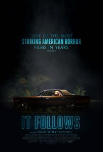 It Follows This Is Horror Film of the Year