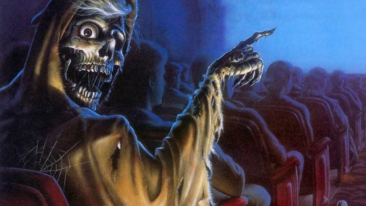 Creepshow Creeper