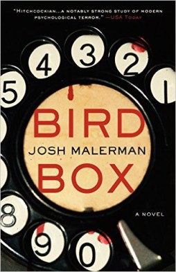 Josh Malerman Bird Box