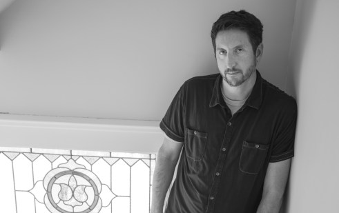 Paul Tremblay author