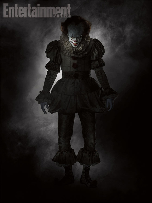Pennywise It remake
