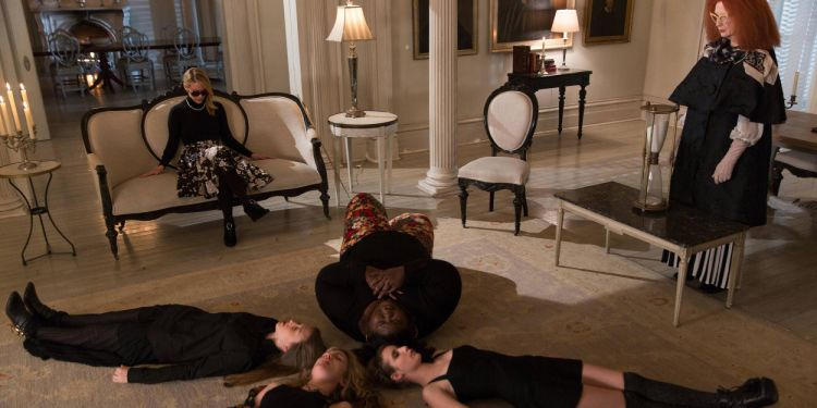 American Horror Story - Season 3 - Coven