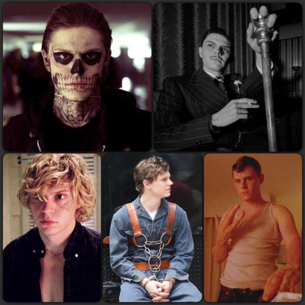 American Horror Story - Tate