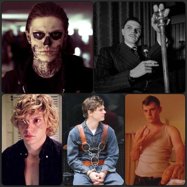 American Horror Story - Tate