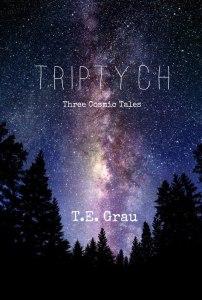 Triptych Three Cosmic Tales
