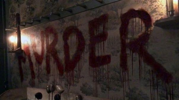AHS - Roanoke Murder