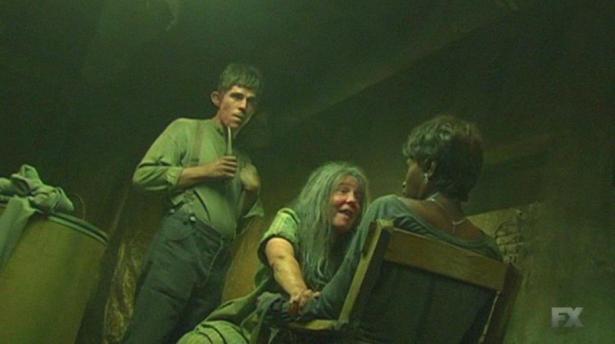 AHS Roanoke 6 scene