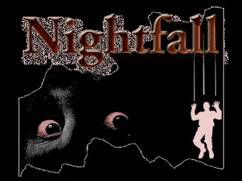 Nightfall - promo