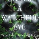 Under a Watchful Eye - Adam Nevill - cover
