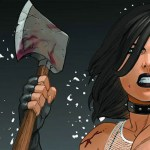 Hack/Slash - Cassie