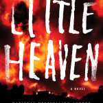 Little Heaven by Nick Cutter - cover