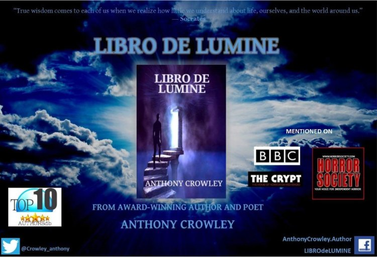 Libro de Lumine