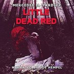 Little Dead Red Audiobook - cover