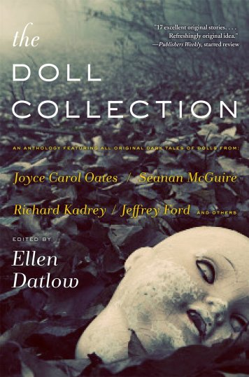 The Doll Collection - Ellen Datlow