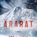 Ararat by Christopher Golden - cover