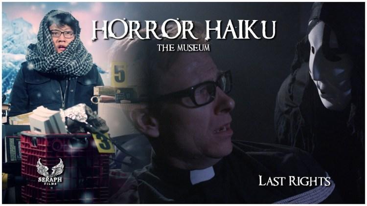 Horrorhaiku