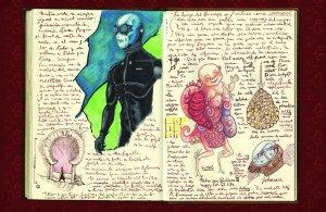 Cabinet of Curiosities 1