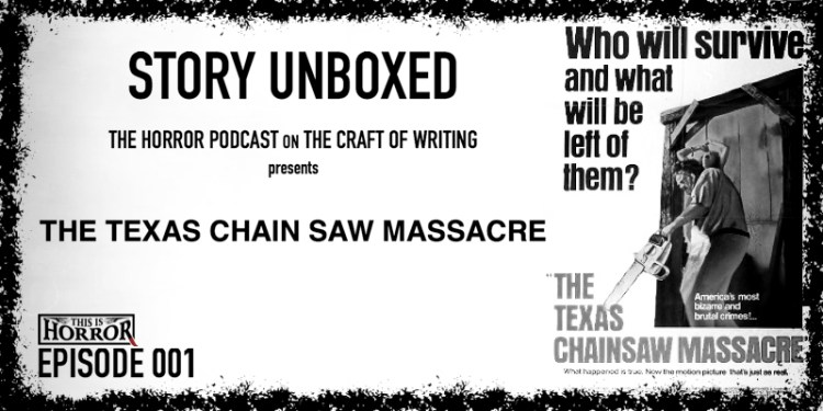 SU 001 The Texas Chain Saw Massacre (1974)