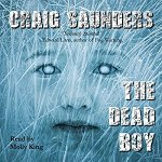 The Dead Boy by Craig Saunders - cover