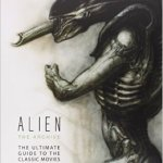Alien- The Archive - cover
