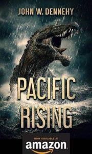 Pacific Rising John W. Dennehy