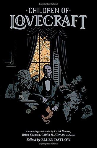 Children of Lovecraft - cover