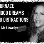 TIH 167 Livia Llewellyn on Furnace, Childhood Dreams, and Managing Distractions