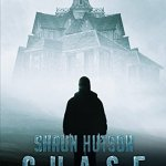 Chase by Shaun Hutson - cover