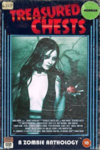 treasured chests - cover