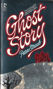 ghost story - peter straub - pocket books - apr 1980