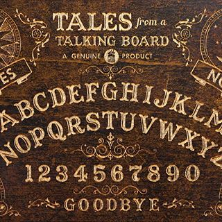 Talesfromatalkingboard