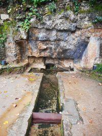 Fountain of Tears -Memorial -Quinta Das Lágrimas